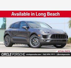 2018 Porsche Macan for sale 101032479