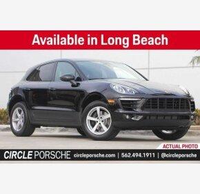 2018 Porsche Macan for sale 101035775