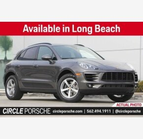 2018 Porsche Macan for sale 101035776