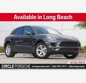2018 Porsche Macan for sale 101035779
