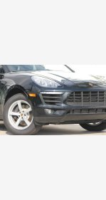 2018 Porsche Macan for sale 101035781