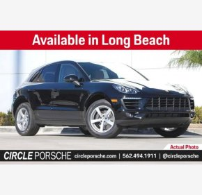 2018 Porsche Macan for sale 101035782