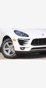 2018 Porsche Macan for sale 101035784