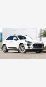 2018 Porsche Macan for sale 101035785