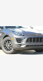 2018 Porsche Macan for sale 101036324