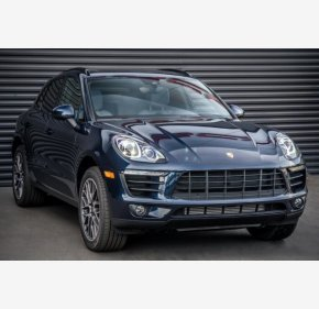 2018 Porsche Macan for sale 101036745