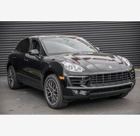 2018 Porsche Macan for sale 101041869