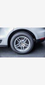 2018 Porsche Macan for sale 101044124