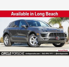 2018 Porsche Macan for sale 101044547