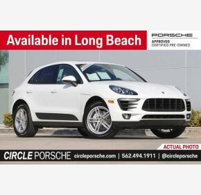 2018 Porsche Macan S for sale 101046782