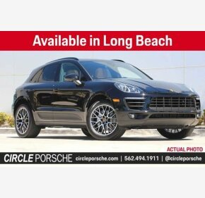 2018 Porsche Macan S for sale 101061222
