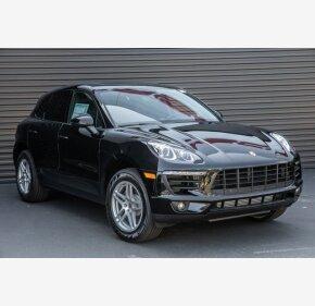 2018 Porsche Macan for sale 101067319