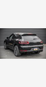 2018 Porsche Macan for sale 101076570