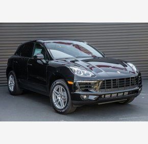 2018 Porsche Macan for sale 101086628