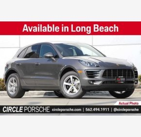 2018 Porsche Macan for sale 101088221