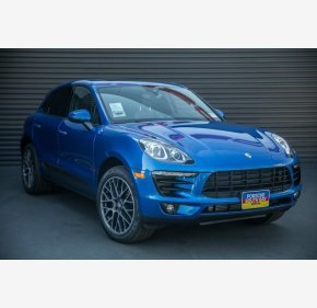 2018 Porsche Macan for sale 101090438