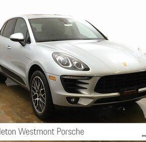 2018 Porsche Macan for sale 101092482