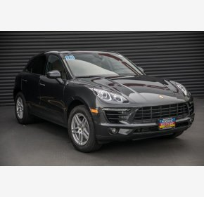 2018 Porsche Macan for sale 101092870
