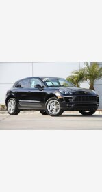 2018 Porsche Macan S for sale 101098231