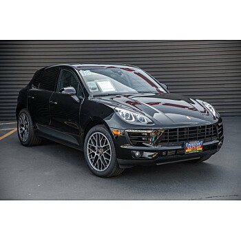 2018 Porsche Macan for sale 101123680