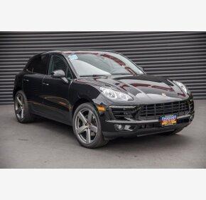 2018 Porsche Macan for sale 101130742