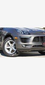 2018 Porsche Macan for sale 101131881