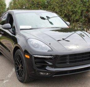 2018 Porsche Macan GTS for sale 101132401
