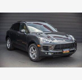 2018 Porsche Macan for sale 101142995