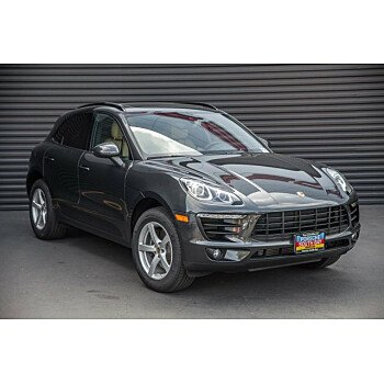 2018 Porsche Macan for sale 101142995