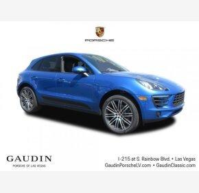 2018 Porsche Macan for sale 101145474