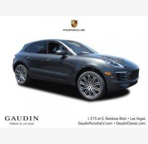 2018 Porsche Macan for sale 101145483
