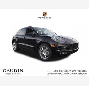 2018 Porsche Macan for sale 101145506