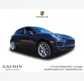 2018 Porsche Macan for sale 101145507