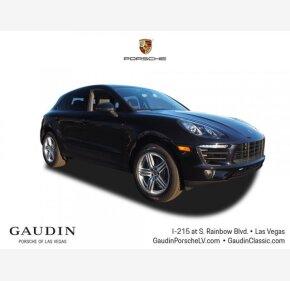 2018 Porsche Macan for sale 101145510