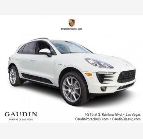 2018 Porsche Macan for sale 101145515