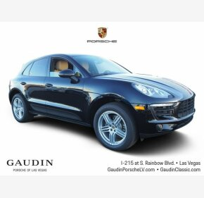 2018 Porsche Macan for sale 101145548