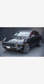 2018 Porsche Macan for sale 101182248