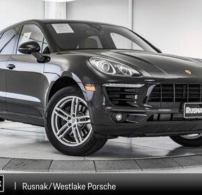 2018 Porsche Macan for sale 101183513