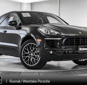 2018 Porsche Macan for sale 101183516