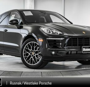 2018 Porsche Macan for sale 101183518