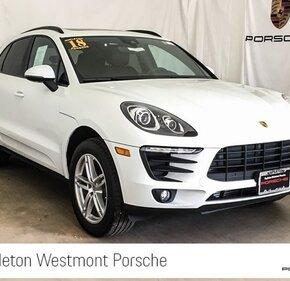 2018 Porsche Macan for sale 101188633