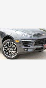 2018 Porsche Macan for sale 101191236