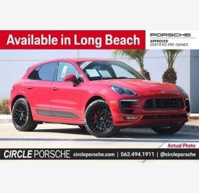 2018 Porsche Macan GTS for sale 101208126