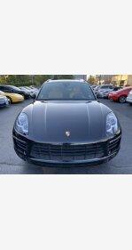 2018 Porsche Macan s for sale 101218482