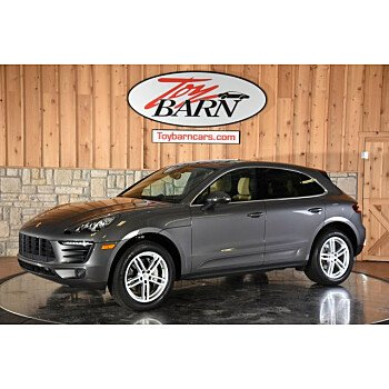 2018 Porsche Macan s for sale 101229913
