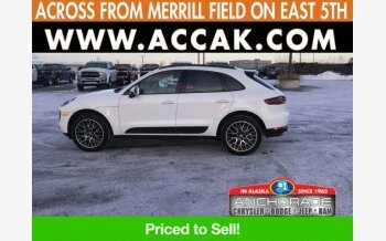 2018 Porsche Macan for sale 101254313