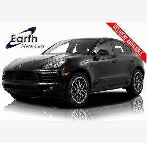 2018 Porsche Macan for sale 101317163