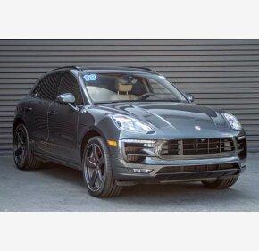 2018 Porsche Macan GTS for sale 101331846