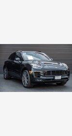 2018 Porsche Macan GTS for sale 101401001