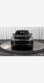 2018 Porsche Macan Turbo for sale 101409398